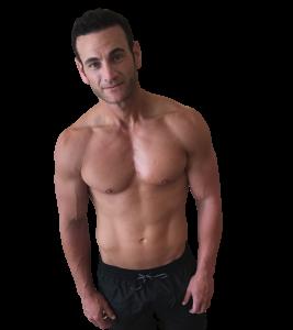 Jason Schutzer lost 62 pounds