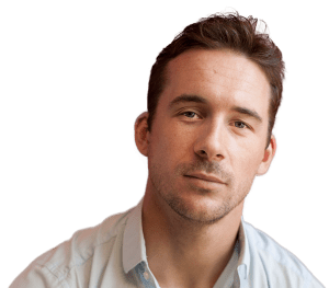 """My body is at a level that I didn't think was possible."" -Barry Sloane"